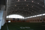 Indoor playing facility