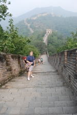 Beijing 24 Aug 2011 Great Wall of China (28)