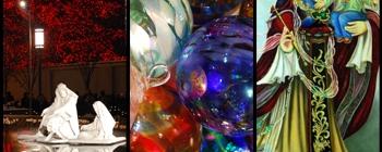 2012 christmas panoramas