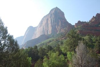 5 July 2013 Taylor Creek Trail Kolob Canyons (6)