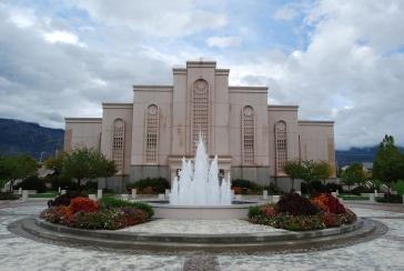 13 Sept 2013 Albuquerque Temple (2)