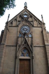 13 Sept 2013 Loretta Chapel Santa Fe (3)