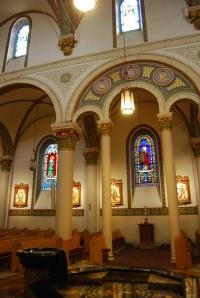 13 Sept 2013 St Francis Basilica Santa Fe (12)