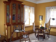 inside Brigham Young's winter home