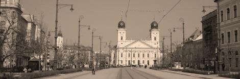 Debrecen panorama small