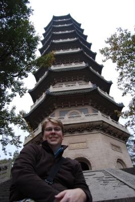 in Nanjing, China