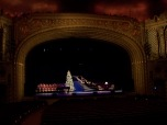 the beautiful Orpheum Theater in Phoenix