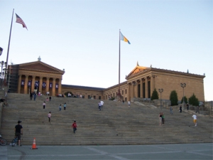 Philadelphia Museum of Art copy