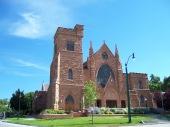First Presbyterian Church in Salt Lake City