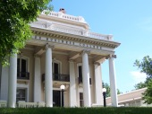 Old LDS Business College mansion house