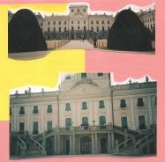 Eszterhazy Palace
