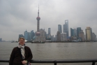 in Shanghai, China