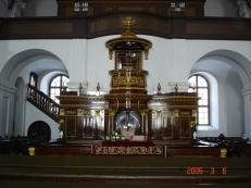 The Great Church in Debrecen (16)