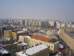 The Great Church in Debrecen (5)