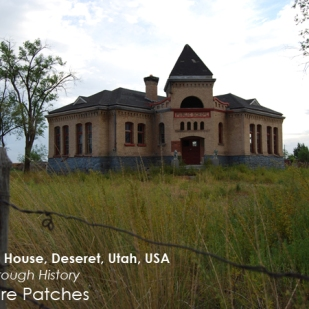 Deseret School House