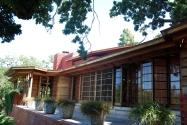 FLLW Hanna House Stanford CA (14)