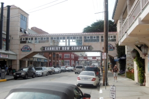 Monterey Cannery Row (10)