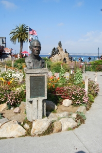 Monterey Cannery Row (6)