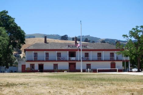 San Juan Bautista State Park (1)