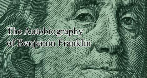 Benjamin Franklin cover photo