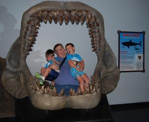 Aug 2014 Living Planet Aquarium (3)