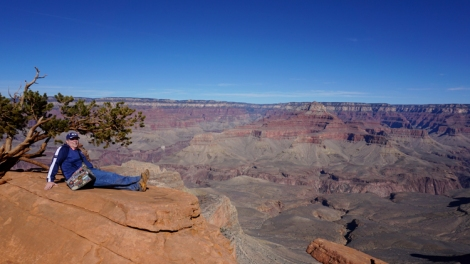 8 Nov 2014 Grand Canyon (56)