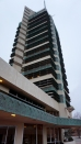 Price Tower - one of ten Frank Lloyd Wright Buildings nominated for the UNESCO World Heritage List
