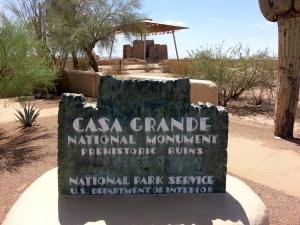 Casa Grande National Monument (1)