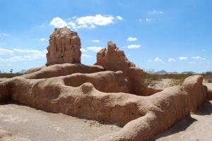 Casa Grande National Monument (41)