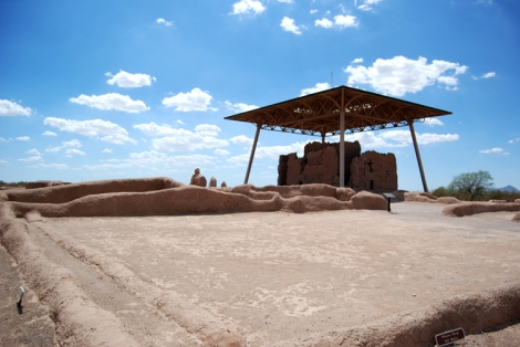 Casa Grande National Monument (8)