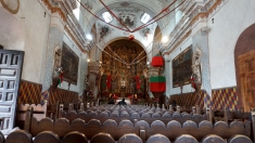 1 Jan 2015 San Xavier del Bac (1)