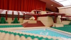 21 Jan 2015 Lego Taliesin West (4)