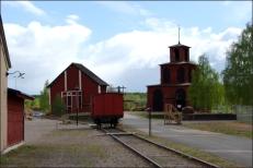 Falun Mine