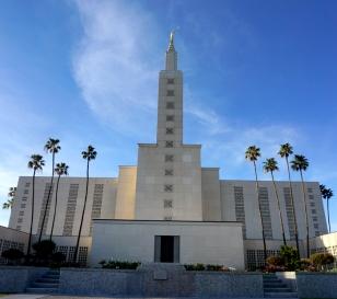 Los Angeles Temple